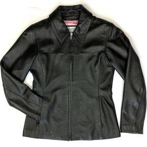 Vintage Wilsons Maxima Leather Jacket   S